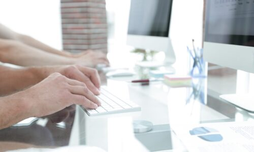 Office working, office Support, Vicky Anderson Business Services