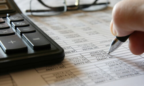 Accounting services with Vicky Anderson Business Services